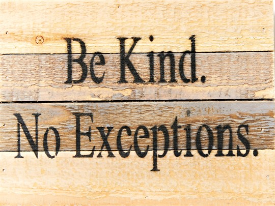"86KIND-VN - 8x6"" Reclaimed Wood Wall Art 